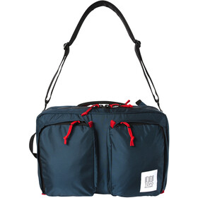 Topo Designs Global 3-Day Porte-documents, navy